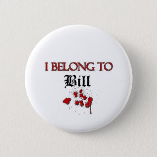 I Belong to Bill Button