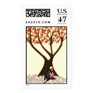 I Belong with You, You Belong with me Postage