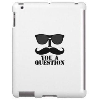 I bigote usted gafas de sol de una pregunta