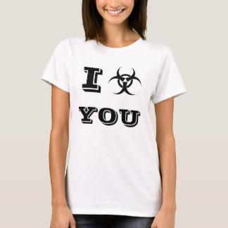 I biohazard YOU T-Shirt