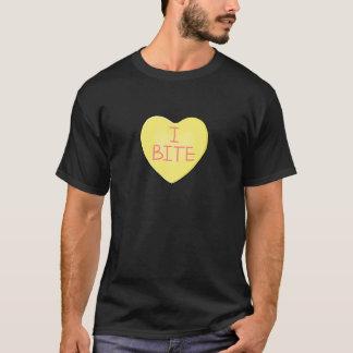 I Bite Anti-Valentine's Day Shirt