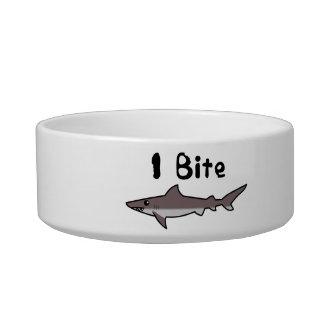 I Bite - Shark Bowl