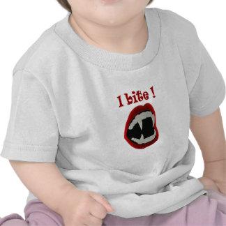 I Bite! Shirts