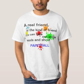 I bleed paint T-Shirt