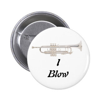 I Blow Button