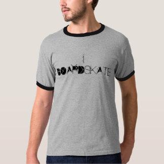 I BOARDSKATE T-Shirt