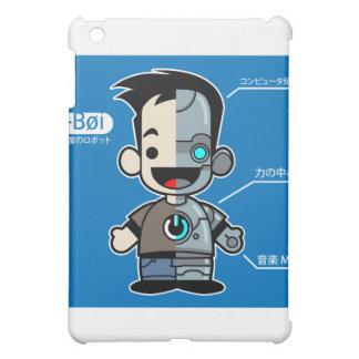 I-boi iPad Mini Case