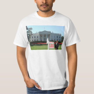 I Bought The White House! T-Shirt