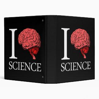 I Brain Science (I Know Science) (I Love Science) Binder
