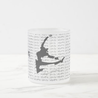 I Breath I Dance Mug