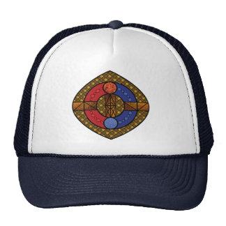 I Bring Harmony Cap Trucker Hat