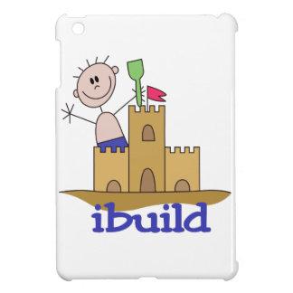 I Build iPad Mini Case