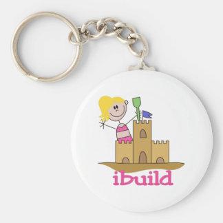 I Build Keychain