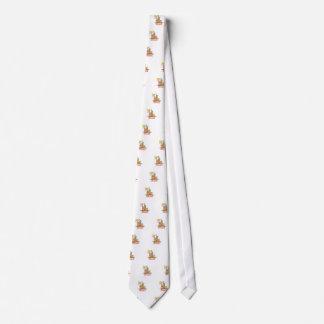 I Build Neck Tie