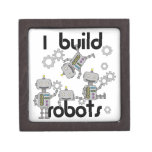 I Build Robots Gift Box