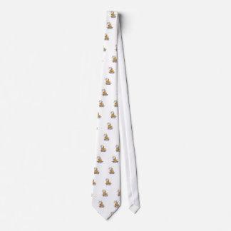 I Build Tie