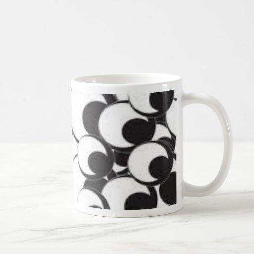 I C U ( Geo Trip) Coffee Mug