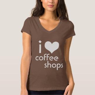 I cafeterías del corazón poleras