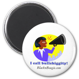 I call BS Magnet