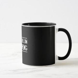 I Call Dibs On Everything Mug