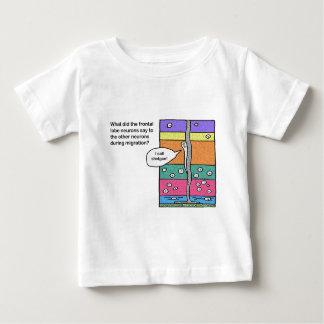 i_call_shotgun baby T-Shirt