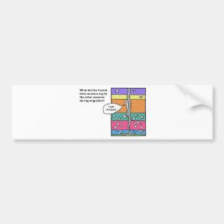 i_call_shotgun bumper sticker