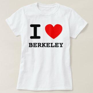 I camisa de Berkeley del corazón