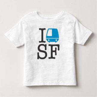 I camisa del niño del baronet SF