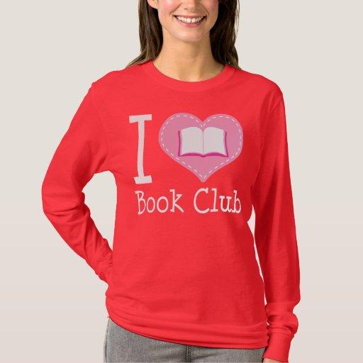 I camiseta para mujer de la lectura del círculo de