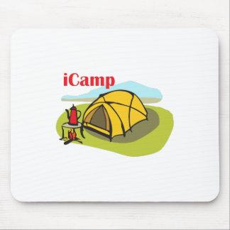 I CAMP MOUSE PAD