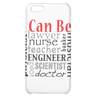 I can be iPhone 5C covers