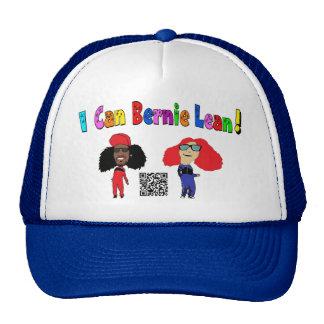 I Can Bernie Lean Hat