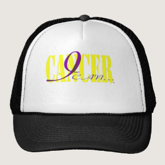 I Can. . . Cancer Trucker Hat