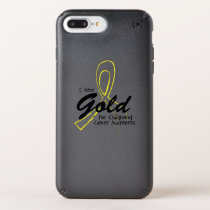 I Can Chang Future Childhood Cancer Awareness Speck iPhone Case