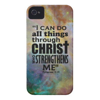 I can do all things iPhone 4 Case-Mate cases