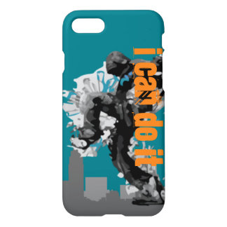 i can do it iPhone 7 case