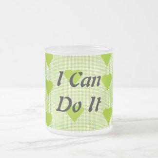 I Can Do It Mug