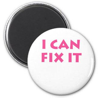 I Can Fix It Fridge Magnets