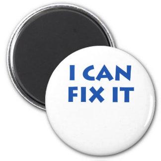 I Can Fix It Refrigerator Magnets