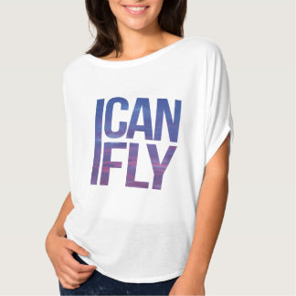 I can fly 3 T-Shirt