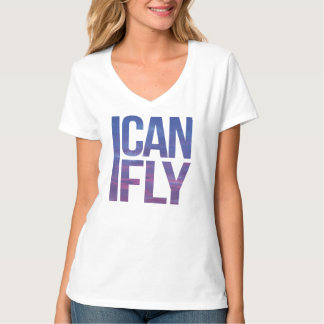 I can fly 5 T-Shirt