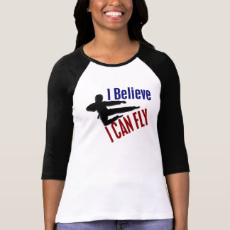 I Can Fly GUY 3.1 T-shirt