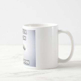 I Can Give A Headache To An Aspirin Coffee Mugs