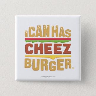 I Can Has Cheezburger Button