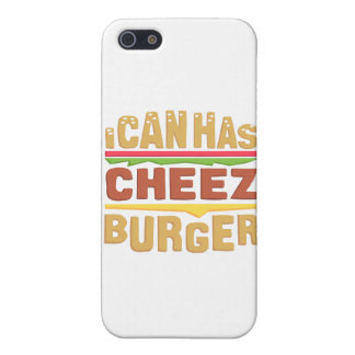 I Can Has Cheezburger Case For iPhone 5