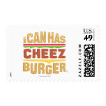I Can Has Cheezburger Postage Stamps