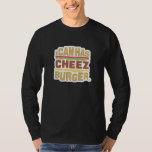 I Can Has Cheezburger (shadow) T Shirt