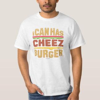 I Can Has Cheezburger T-Shirt