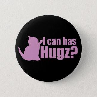 I can Has Hugz Button