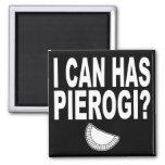 I CAN HAS PIEROGI MAGNET